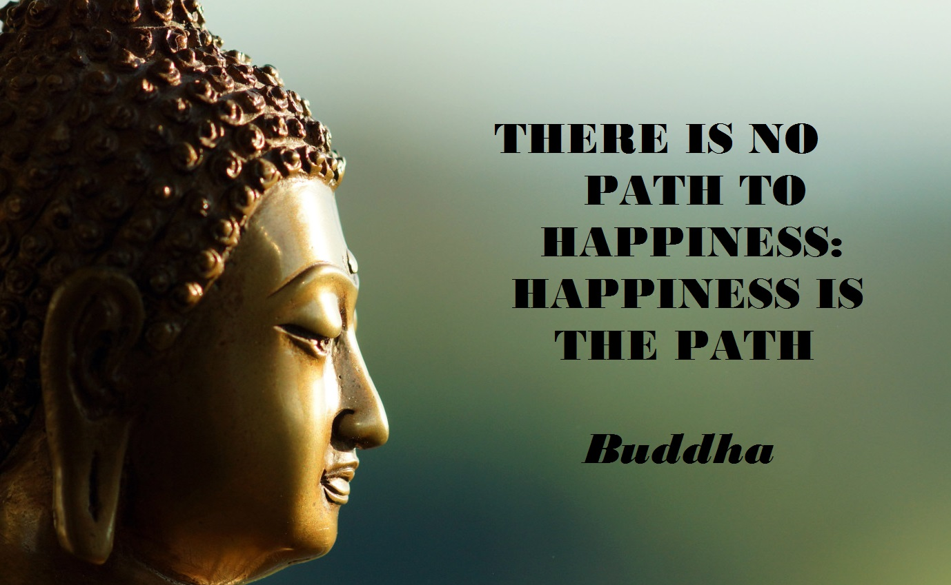 Buddha Of Hollywood The Tao Of Happiness