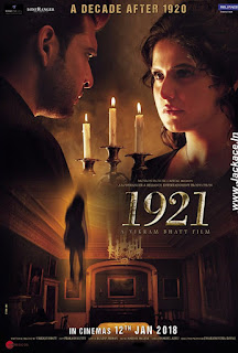 1921 Budget, Screens & Box Office Collection India, Overseas, WorldWide