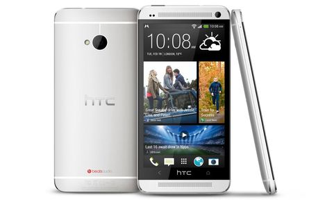 HTC, Android Smartphone, Smartphone, HTC Smartphone, HTC One, Android, Android 4.2.2