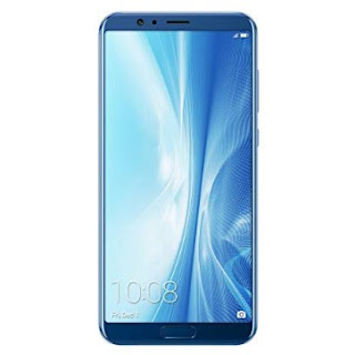 Honor View 10 BLK-L09 Firmware Download
