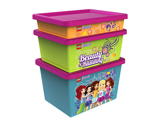 Lego Friends Inspire Girls Globally Lego Friends Birthday