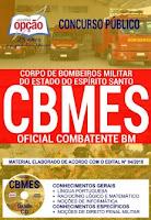 Apostila Concurso Bombeiros-ES e PM Militar-ES 2018