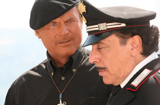 Don Matteo has been a long-running show on Italian television with Terence Hill in the starring role