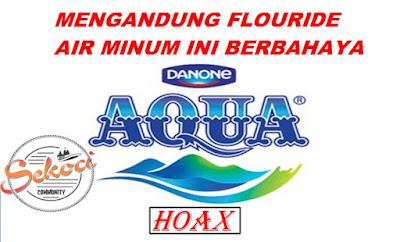 Hoax aqua