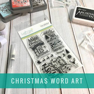 http://www.sweetnsassystamps.com/christmas-word-art-clear-stamp-set/