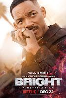 Bright (2017) Movie Poster 6