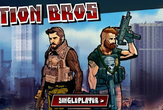 Action Bros Shooting Games Online Free