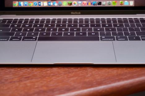 MacBook 2016 Jalankan Windows 10