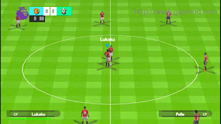 Download Pes Army 2018 Project by Dimas Wijanarko ISO PSP Android