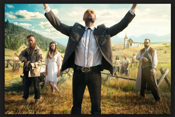 Far Cry 5, live action movie tersedia Gratis di Amazon Prime Video 5