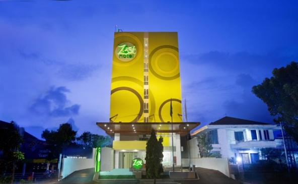 Hotel Murah di Puncak Bogor