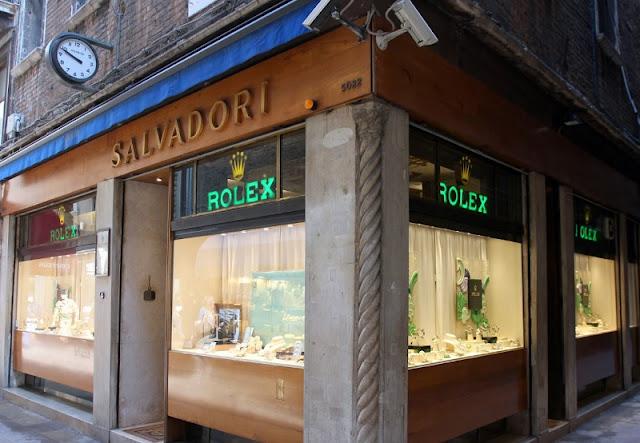 Loja Salvadori Boutique em Vezena