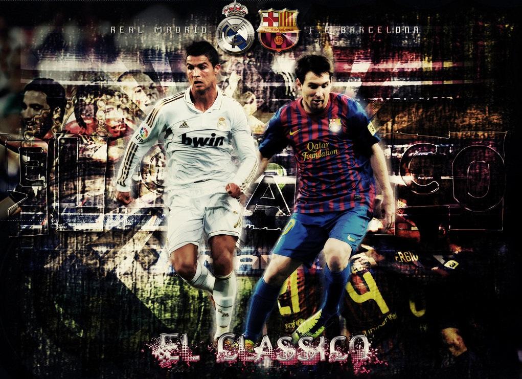 Ronaldo Vs Messi Wallpaper 2014 Lionel Messi vs...