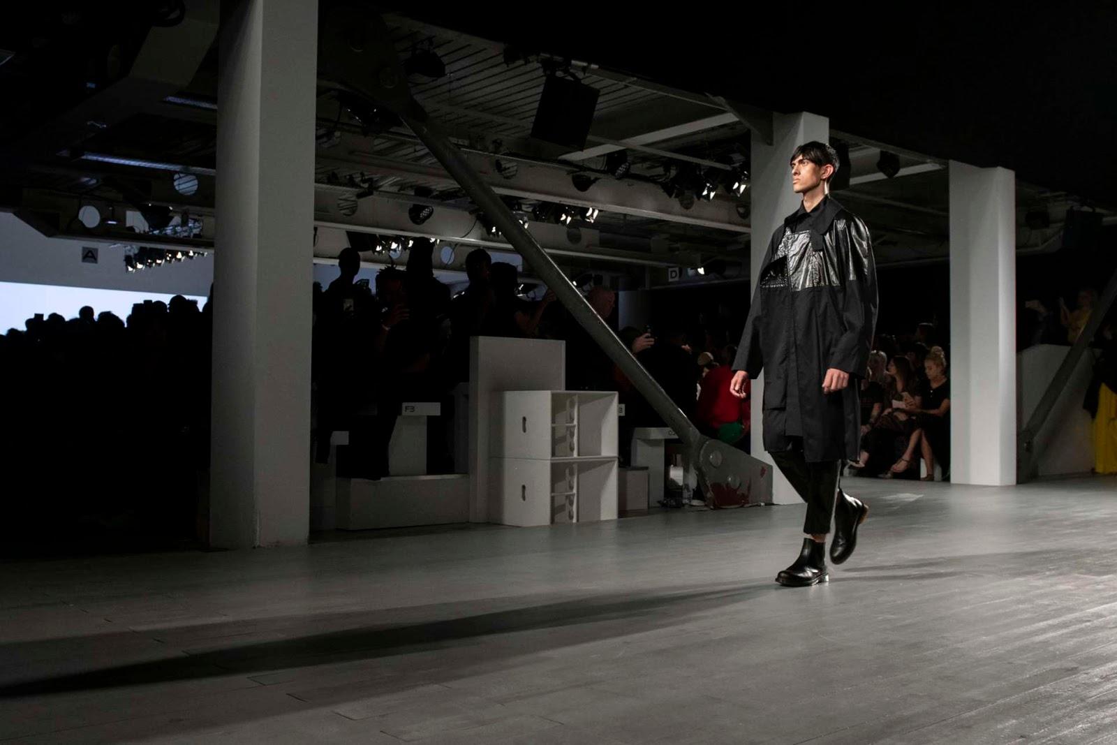 London Fashion Week - Home 25