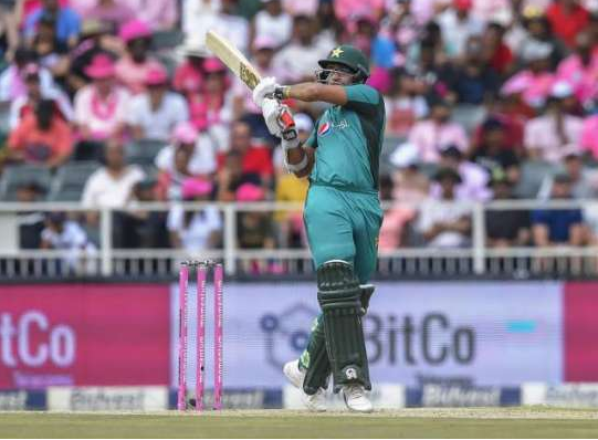 Al-Haq has named the world record for the first 21-day match scoring more runs