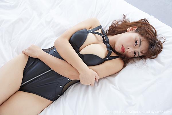 [MiiTao蜜桃社] Vol.046 沁馨 [50P]