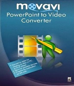 Movavi PowerPoint to Video Converter Full Version