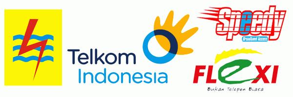 Loket PPOB Pembayaran Tagihan Telkom