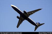 Boeing 737 EI-DPZ