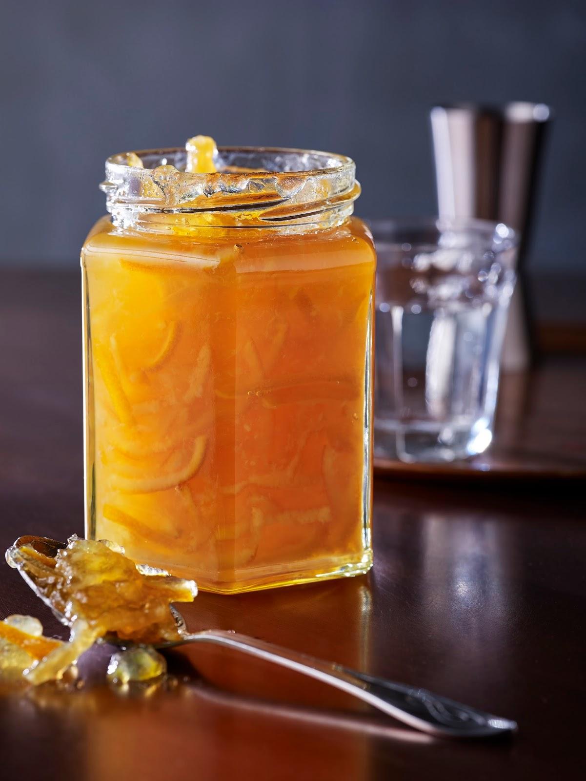satsumas marmalade