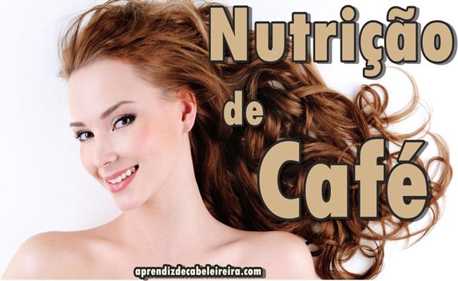 Nutrição com  Café
