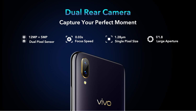 Vivo V11 Pro Unlock Code