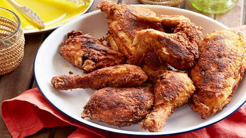 menurut kesehatan makan kulit ayam itu tidak berbahaya bagi kesehatan