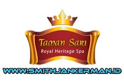 Lowongan Taman Sari Royal Heritage SPA Pekanbaru April 2018