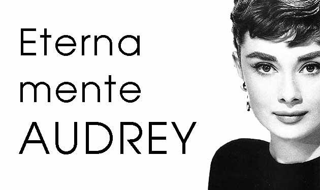 Audrey Hepburn homenagem morte