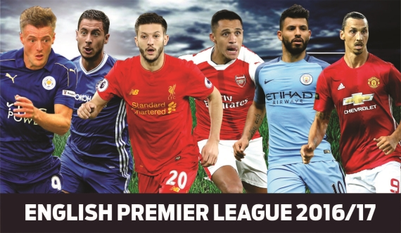Take a look as we review the 2016/17 English Premier League campaign and bring up a few talking points.