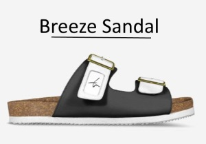 Buy Breeze Sandal
