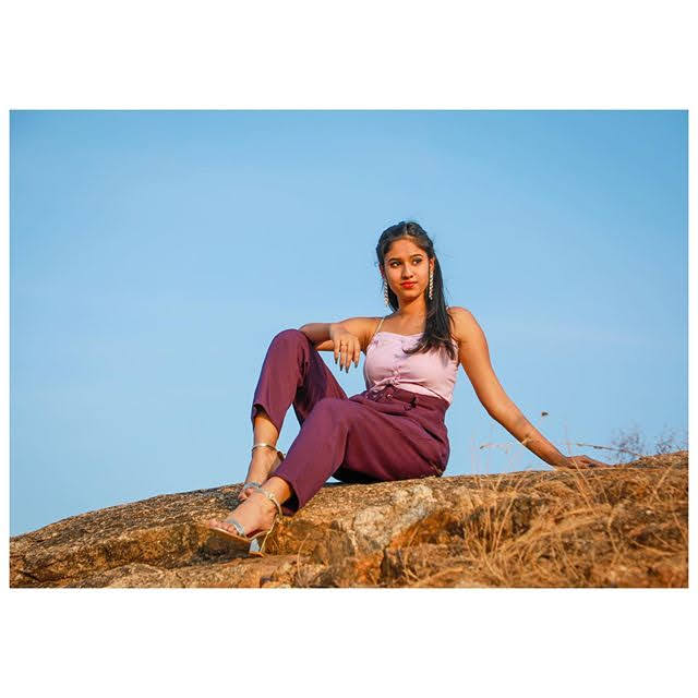 Neha Chowdary 19