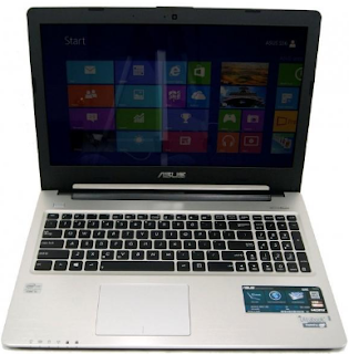 Asus S56C Drivers windows 7 64bit, windwos 8.1 64bit and windows 10 64bit