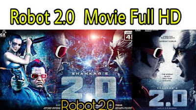 Robot 2.0 Movie Full HD Download