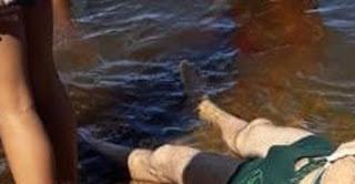Homem morre afogado ao tomar banho e beber em açude de Patos