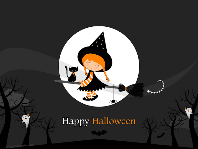Happy halloween hd wallpaper iphone 6 plus 5 5c ipad 2