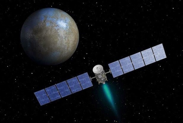 sonda dawn
