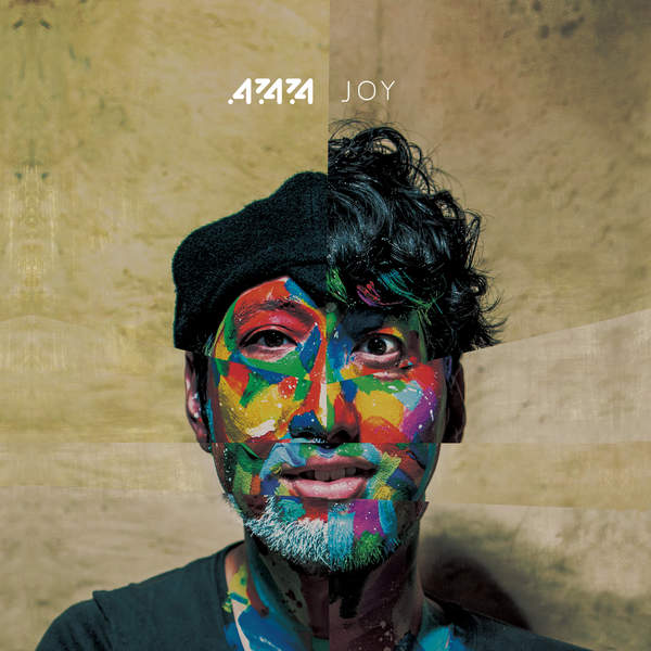 [Album] ATATA – JOY (2016.01.27/MP3/RAR)