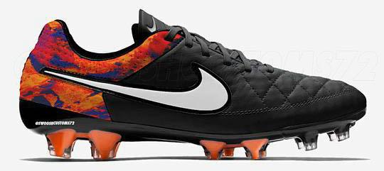 online store 6f91a 823f9 Nike Cristiano Ronaldo Lava Hypervenom, Magista and Tiempo ...