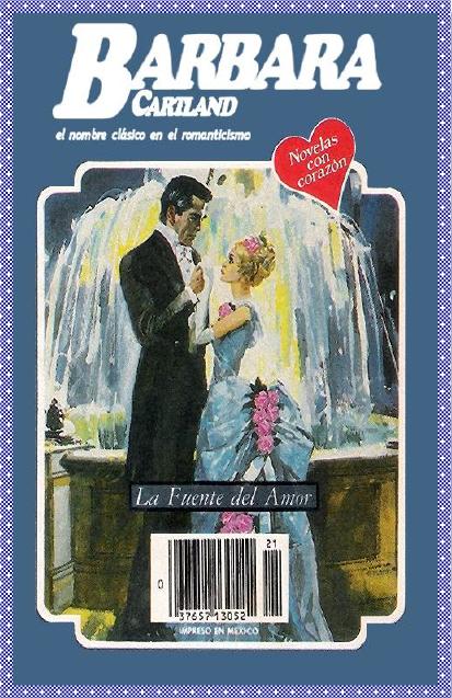 La Fuente del Amor – Barbara Cartland