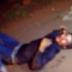Homem reage a furto e atropela suspeito de saquear celulares em um bar no bairro Alto da Boa Vista