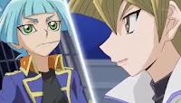 Yu-Gi-Oh! Arc-V Episódio 123
