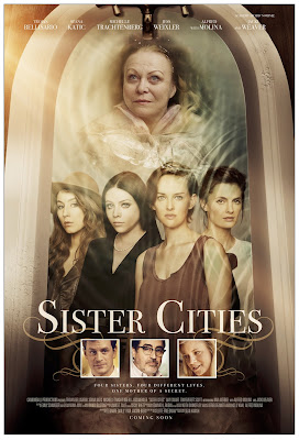 Sister Cities 2016 DVD Custom NTSC Latino