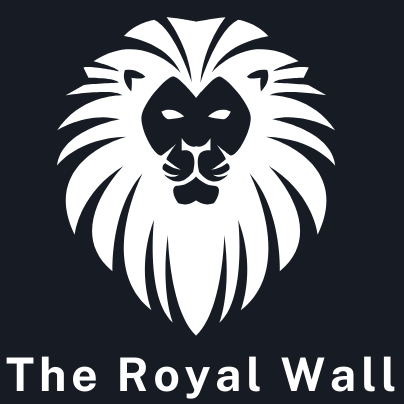 The Royal Wall