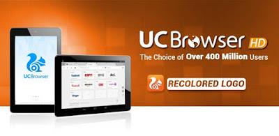 5 Web Browser Terbaik Dan Cepat Untuk Android