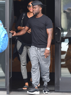 Eniko and Kevin Hart planning expensive baby shower amid cheating scandal