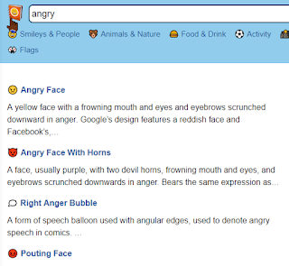 Emojipedia.org 直接 Search Emoji