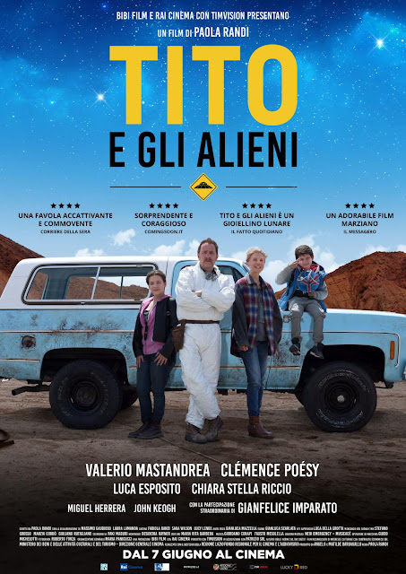 Tito E Gli Alieni Mastandrea