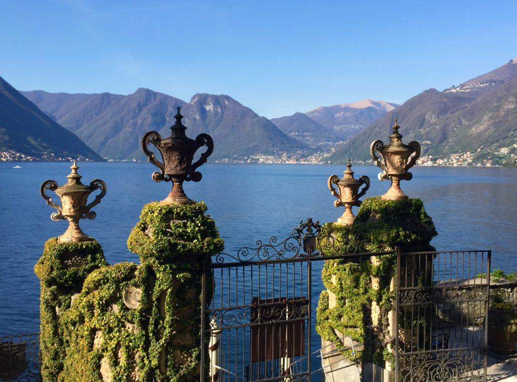 Lake Como - You May Be Wandering