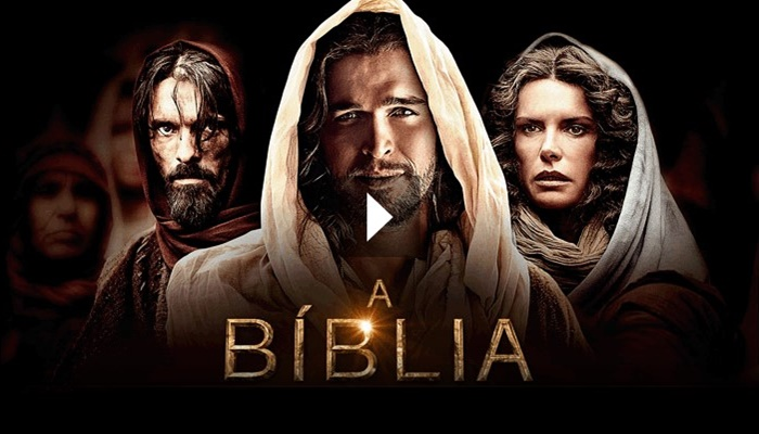 Assistir A Bíblia Online 08/11/2016 Capítulo 6 Completo